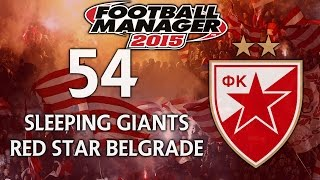 Sleeping Giants - Ep.54 The Red Wedding (Salzburg) | Football Manager 2015