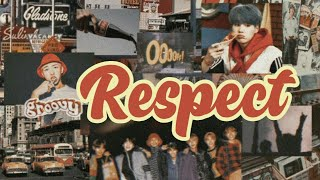 Download lagu BTS - Respect [INDO LIRIK]