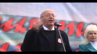 видео Рузов В.О. - 6. Эгоизм