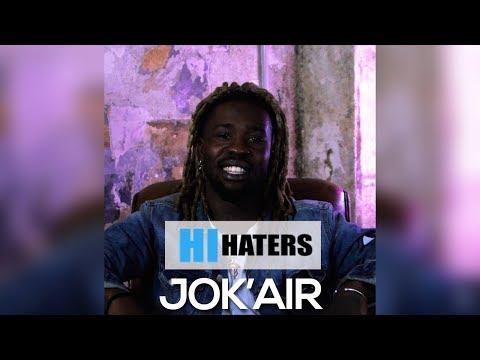 Youtube: Jok'Air réagit aux haters du net dans #HiHaters