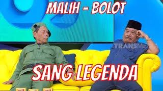 [FULL] Malih-Bolot, Sang Legenda | OKAY BOS (23/07/20)
