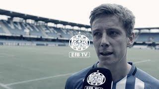 Mathias Kristensen: Det kan ikke blive ved