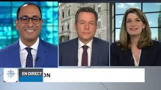 Le panel politique du 30 octobre 2020