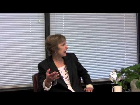 Councilwoman Kepert Interviews Legislator Calarco