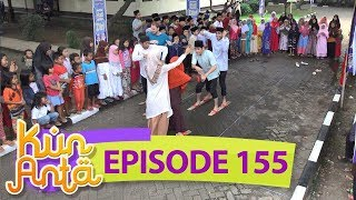 Video ASIIKK BGT, Liat Keseruan Pengajar Kun Anta Main Bakiak - Kun Anta Eps 155 download MP3, 3GP, MP4, WEBM, AVI, FLV Juli 2018