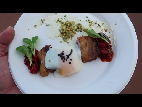 Eating Fancy Foods At Walt Disney World | EPCOT's ALL NEW International Festival of the Arts!