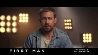 First Man -