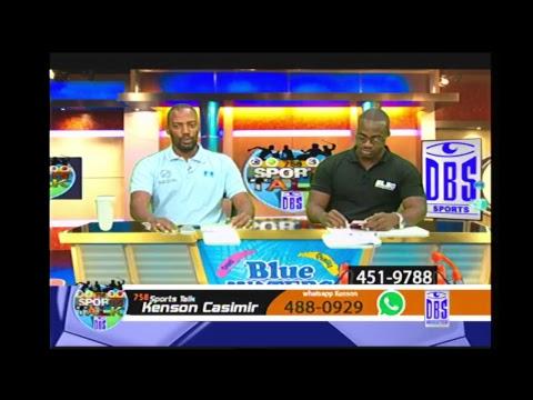 DBS Sports Talk March 5th Live Stream