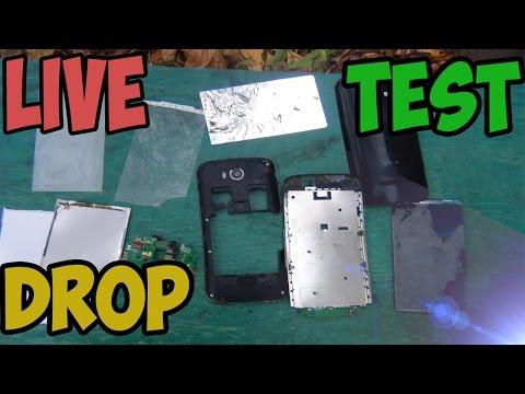---- DROP TEST