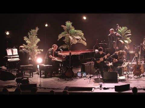 Penguin Cafe - Ricercar (Live at Barbican Hall) feat. Nils Frahm