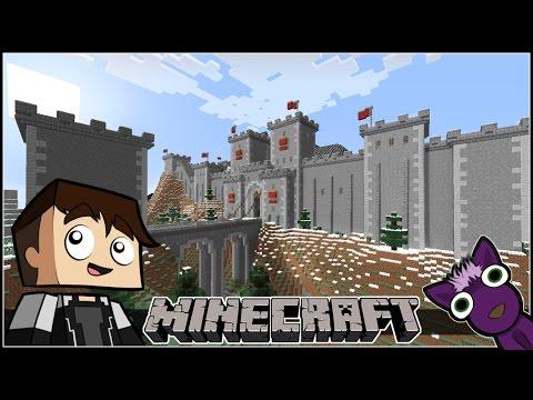 Minecraft - Mis Casas: Castillo de Dragon Age Inquisition