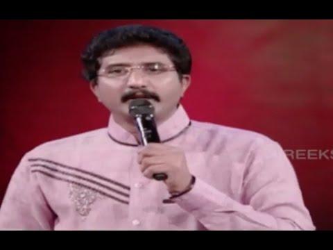 నాలుక విషయంలో తీసుకోవాల్సిన జాగ్రత్తలు? Message By Dr. P. Satish Kumar || Calvary Swaram