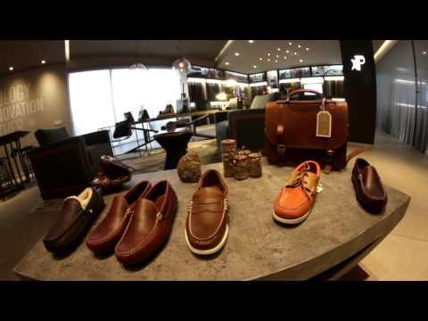 La Industria del Calzado de Guanajuato