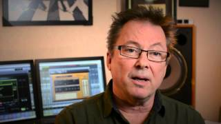 Vocal Mixing Master Class: Vocal Recording Tips From John Perry