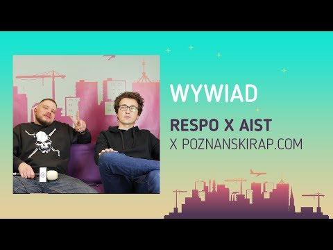 WYWIAD: RESPO i AIST X POZNANSKIRAP.COM