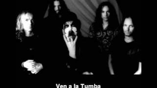 Mercyful Fate - The Grave (Subtitulado al Español)