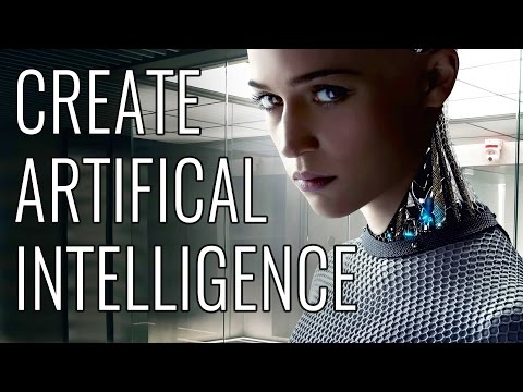 Create Artificial Intelligence - EPIC HOW TO
