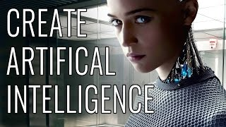 Create Artificial Intelligence - EPIC HOW TO Mp3