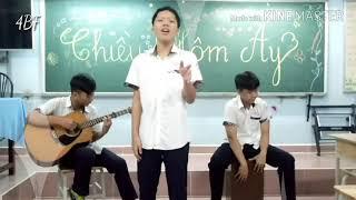 Chiều Hôm Ấy - Cover by 4BF