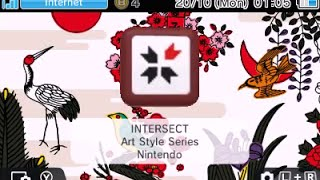 [First Look Rewind] Art Style: Intersect