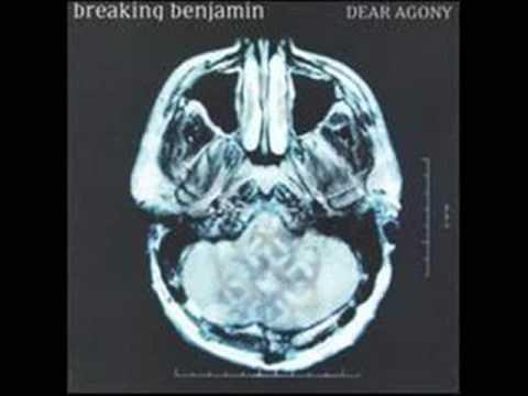 [Breaking Benjamin] - What Lies Beneath [HQ Mp3]