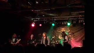 Tygers Of Pan Tang - Only The Brave - Live At Metalcova Festival Barcelona - 09/11/19