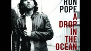 Ron Pope - A drop in the Ocean (Lyrics in Description)