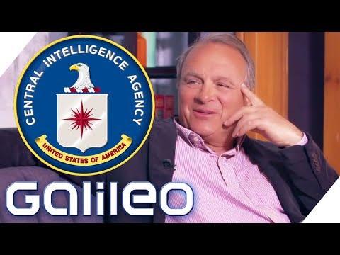 Inside CIA - So arbeitet der Geheimdienst | Galileo | ProSieben