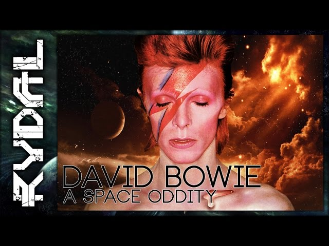 Rydal Vs. David Bowie | A Space Oddity