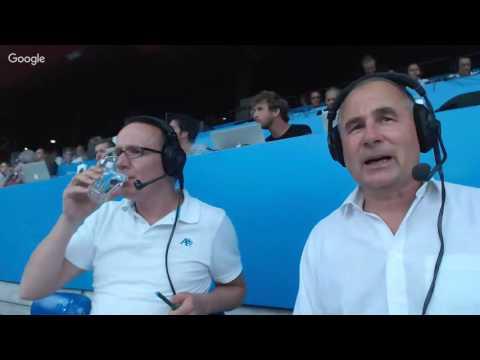 Live Radio: FC Basel 1893 - FC Sion