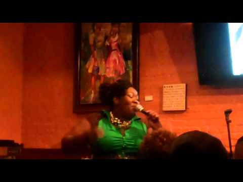 Rona Rawls: Live at Next Door: Rona Rawls: Part 1