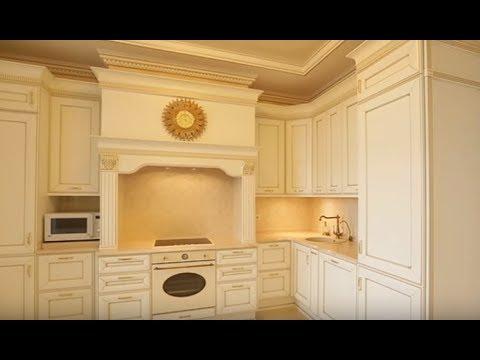 Правила освещения кухни-столовой от Виктории Файнблат