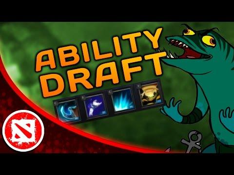 видео: [ability draft] - Прыгун космический