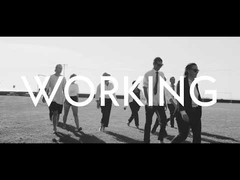 Working - Eb & Sparrow (Official Music Video) thumbnail