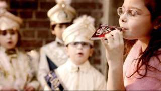 Torku Classic Çikolata Yeni Reklam - HAYAT BiZE HEP TATLI