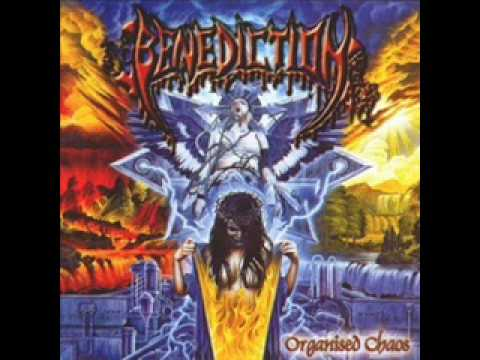 Benediction - Diary of a Killer