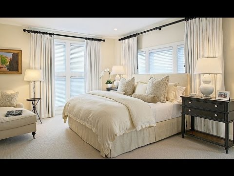 Best Pics of Curtain Ideas for Bedroom