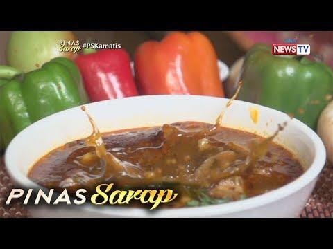 Pinas Sarap: Orihinal na recipe ng menudo, alamin!