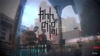 Chi Pu | ANH ƠI Ở LẠI - COVER BY TEA ft VINH (Chuyện Cám Tấm) (치푸)