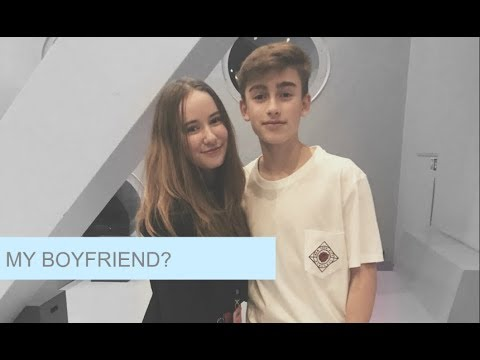 Is Johnny Orlando my BOYFRIEND? || Flore