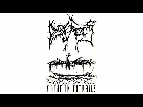 Dying Fetus - Bathe in Entrails 1993 (Full Demo)
