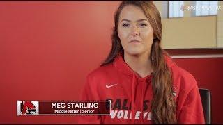 Sports Link: Tall Potential (Meg Starling)