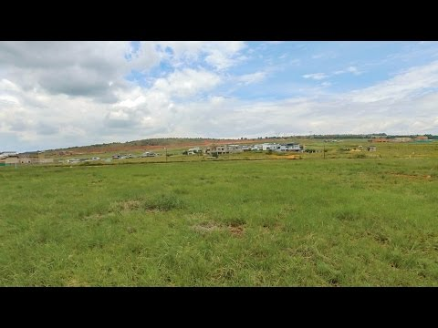 1003 m² Land for sale in Gauteng | Johannesburg | Johannesburg South | Eye Of Afri |