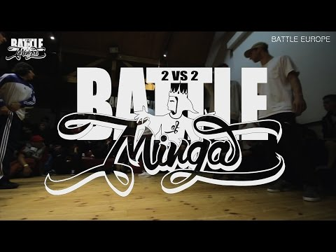 Battle of minga 2016: Sankofa vs. The Saxonz - Quarterfinal
