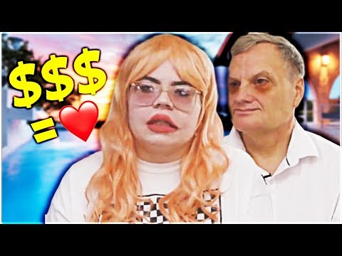 She Gets Paid To Date This Old Man... from YouTube · Duration:  10 minutes 14 seconds