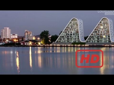 Documentary Culture HD 2017 7 Architects: Bridging Cultures in a Global World
