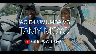 """TLFDrive Ep12 Lumumba """"Tamy Moyo being a Megastar simply a matter of time"""""""