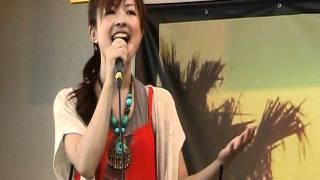 大山百合香 - 夏のしずく