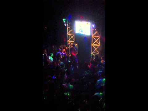 Plan B - Por Que Te Demoras / Si No Le Contesto Live @DJ'S The Club Ponce