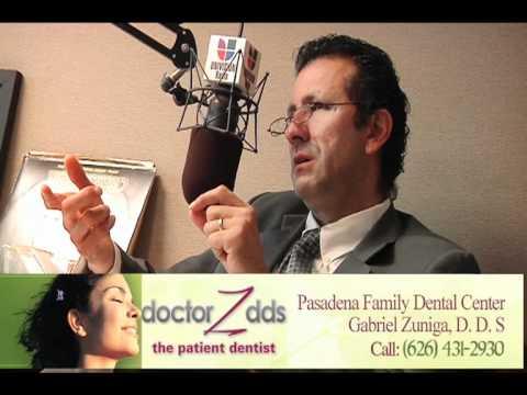 Escuche el Show del Dr. Gabriel Zuniga por la 1020 AM Los Angeles